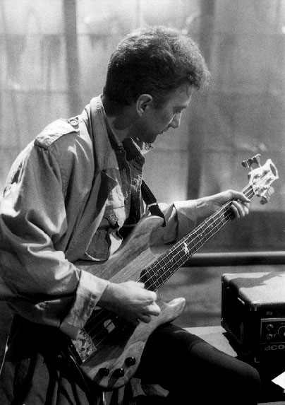 Queen - Royal Legend: Photos: John Deacon
