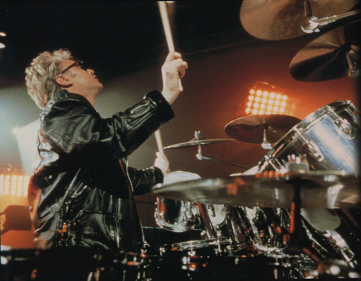 Queen - Royal Legend: Photos: Roger Taylor